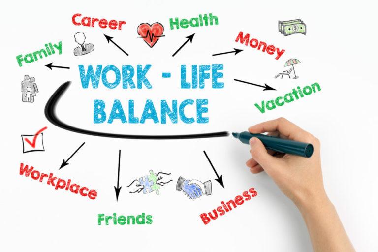 Coronavirus Pandemic: Work-Life Balance Tips You Need to Know
