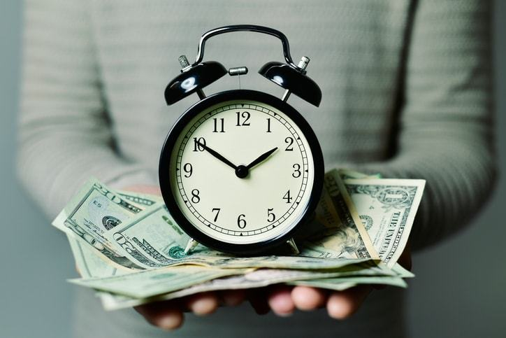 How Much Time Should You Spend Looking for Work?
