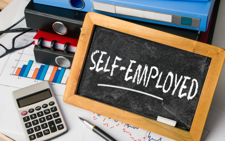 Self-Employed During the Coronavirus Pandemic? 3 Things You Need to Know