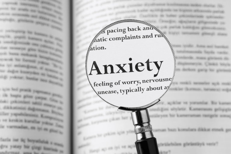 Self-Employment Anxiety: What Is It, and How to Manage It