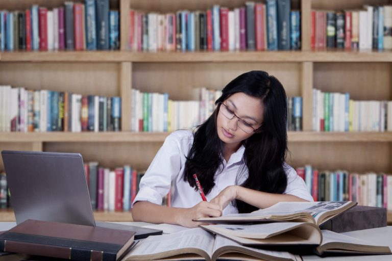 Why the Library Is an Underrated Self-Employment Resource